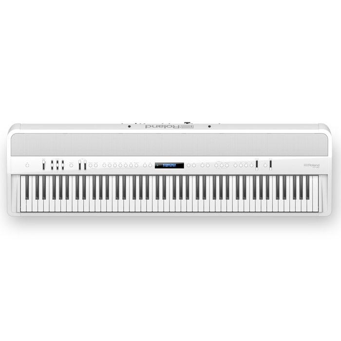 FP-90-WH ローランド 電子ピアノ(ホワイト) Roland Piano Digital