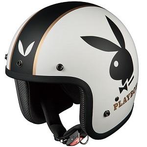 FOLK-PLAY BOY-FWH OGKカブト ストリートジェットヘルメット カラーリング(フラットホワイト-2 57-59cm) FOLK PLAY BOY