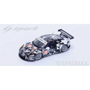 1/18 Porsche 911 RSR No.88 LMGTE Am【18S197】 スパーク
