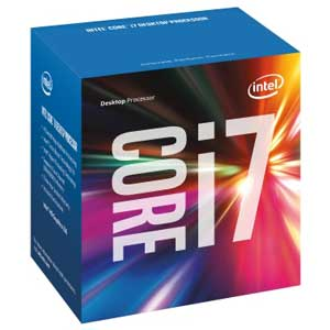 BX80677I77700 インテル Intel CPU Core i7-7700 BOX(Kaby Lake) 国内正規流通品