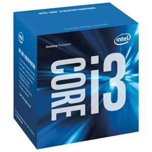 BX80677I37100 インテル Intel CPU Core i3-7100 BOX(Kaby Lake) 国内正規流通品