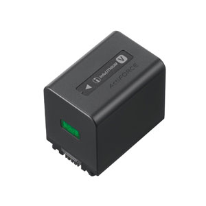 NP-FV70A ソニー リチャージャブルバッテリーパック「NP-FV70A」 ハンディカム「Vバッテリー」対応モデル用