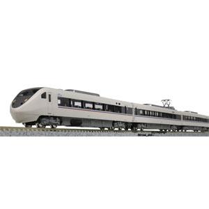 [鉄道模型]カトー 【再生産】(Nゲージ) 10-1313 681系「しらさぎ」6両基本セット