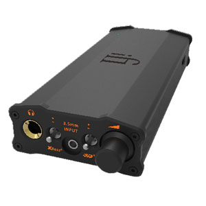 micro iDSD Black Label アイファイ・オーディオ USB-DAC内蔵ヘッドホンアンプ(ブラック) iFi-Audio