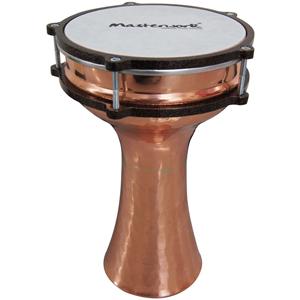TC-H104 マスターワーク ターキッシュダラブッカハンドハンマリングカッパーボディ Masterwork -Turkish Copper Hammered Darbuka-