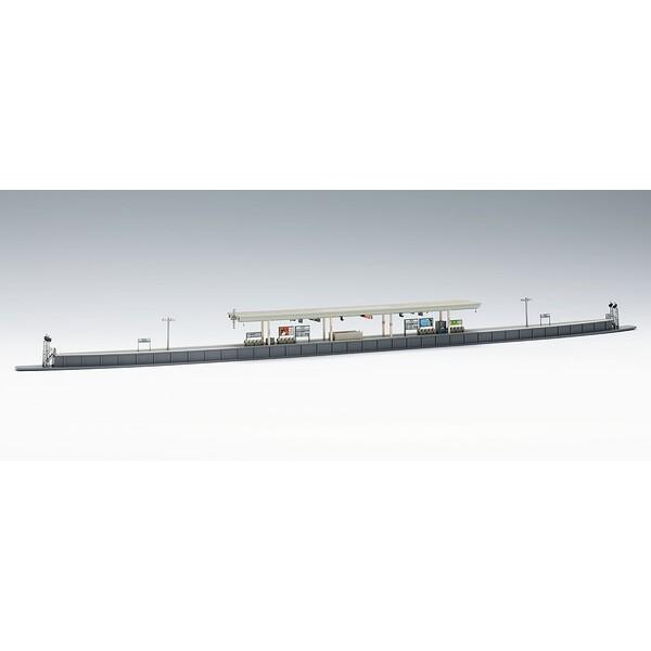 鉄道模型 トミックス Nゲージ 高級品 都市型 島式ホームセット 年中無休 4273