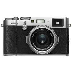 F X100F-S 富士フイルム デジタルカメラ「X100F」(シルバー)