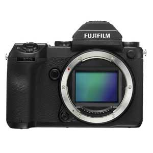 F GFX 50S 富士フイルム ミラーレス中判デジタルカメラ「GFX 50S」ボディ