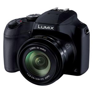DC-FZ85-K パナソニック デジタルカメラ「Lumix FZ85」