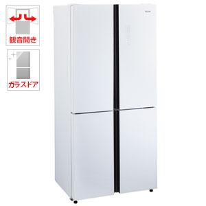 (標準設置料込)JR-NF468A-W 468L ハイアール 468L 4ドア冷蔵庫(ホワイト) Series Haier ハイアール Global Series, Re-LSHOP 〔リエルショップ〕:3cec9147 --- jpworks.be