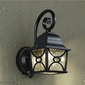 DWP-38349Y ダイコー LEDポーチライト(人感センサー付)【電気工事専用】 DAIKO [DWP38349Y]