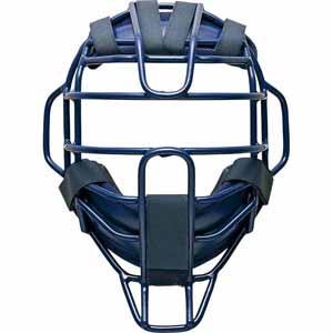 Z-BLM1266-2900 ゼット 硬式野球用マスク(SG基準対応)(ネイビー) ZETT プロステイタス