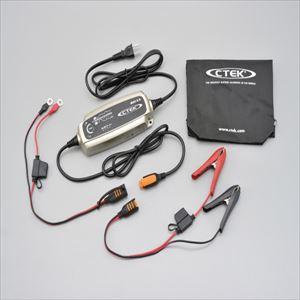 91497 デイトナ バッテリー充電器 CTEK バッテリーチャージャー MXS5.0