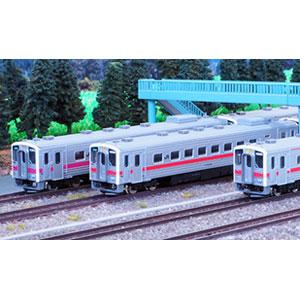 [鉄道模型]グリーンマックス 【再生産】(Nゲージ) 30207 JR北海道キハ54形(500番代・花咲線・ピンク帯)2両編成セット(動力付き), worldtime26 901116df