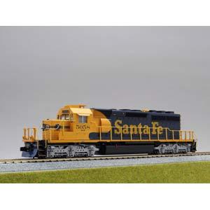 [鉄道模型]ホビーセンターカトー (HO) 37-6611 EMD 37-6611 SD40-2 Mid ATSF(アチソン・サンタフェ) Mid SD40-2 #5058, ギャラリーモダーン:037b987b --- officewill.xsrv.jp