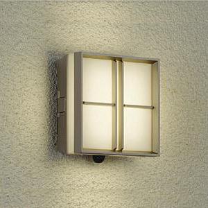 DWP-38496Y ダイコー LEDポーチライト(人感センサー付)【要電気工事】 DAIKO
