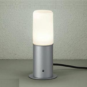 DWP-38629Y ダイコー LED屋外灯 ガーデンライト(シルバー) DAIKO
