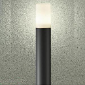 DWP-38637Y ダイコー LED屋外灯 ポールライト【要電気工事】(ブラック) DAIKO