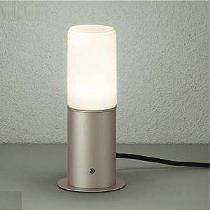 DWP-38641Y ダイコー LED屋外灯 ガーデンライト(ウォームシルバー) DAIKO