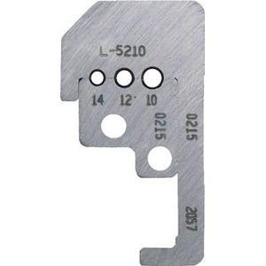 L-5211 東京アイデアル カスタムストリッパー替刃 45-181用