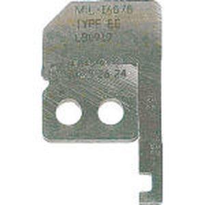 LB-920 東京アイデアル カスタムライトストリッパー 替刃 45-660用