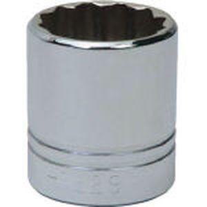 JHWSTM-1236 WILLIAMS 1/2ドライブ ソケット 12角 36mm