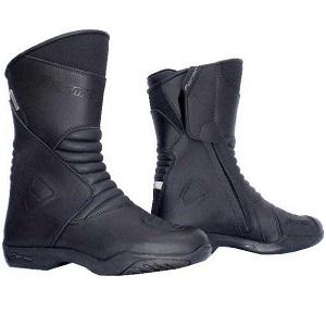 FORMA MAJESTIC-BK-40 FORMA ツーリングブーツ(BLACK 40(25.5cm)) MAJESTIC