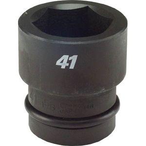 1/1WS-80 フラッシュツール インパクト ショートソケット差込角25.4mm対辺80mm