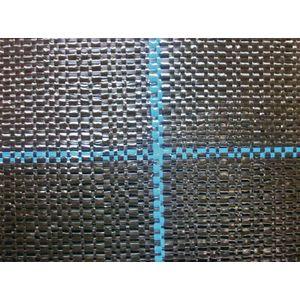BB1515-0.75X100 日本ワイドクロス 防草シート 幅0.75m×長さ100m(ブラック)