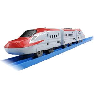 プラレール おすすめ S-14 E6系 新幹線 こまち 連結仕様 タカラトミー 流行