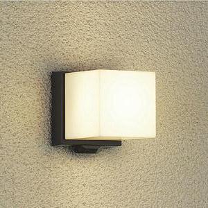 DWP-39653Y ダイコー LEDポーチライト(人感センサー付)【要電気工事】 DAIKO