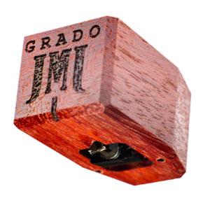 Statement Sonata 2 グラド MI(MM)型カートリッジ(ステートメント・ソナタ・ツー) GRADO