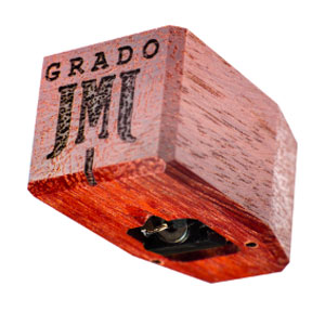 Statement Reference 2 グラド MI(MM)型カートリッジ(ステートメント・リファレンス・ツー) GRADO