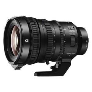 SELP18110G ソニー E PZ 18-110mm F4 G OSS ※Eマウント用レンズ(APS-Cサイズ用)