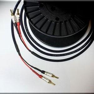 T-14 hi-reso3.0M DHラボ 完成品スピーカーケーブル(3.0m・ペア) DH LABS