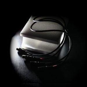 Pro-Studio Ultimate-XLR DHラボ XLRケーブル(1.0m・ペア) DH Labs