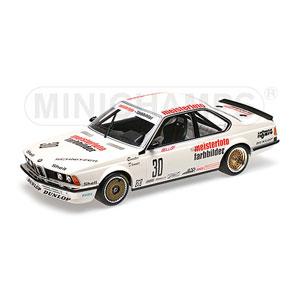 1/18 BMW 635 CSI SCHNITZER ETERNA BELLOF/DANNER ETCC 1983【155832530】 ミニチャンプス