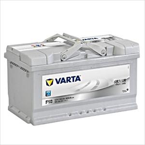 585 200 080 VARTA 欧州車用バッテリー【他商品との同時購入不可】 silver dynamic