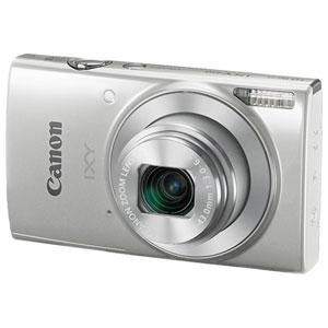 IXY210(SL) キヤノン デジタルカメラ「IXY 210」(シルバー)