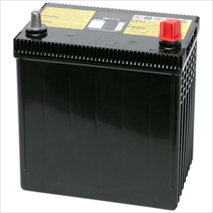 HJ LD26L GSユアサ 国産車バッテリー【他商品との同時購入不可】 HJ ・Hシリーズ