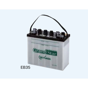EB35-TE GSユアサ サイクルサービス用バッテリー【他商品との同時購入不可】