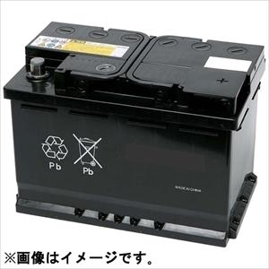 EU-580-072 GSユアサ 欧州車用バッテリー【他商品との同時購入不可】 EUシリーズ