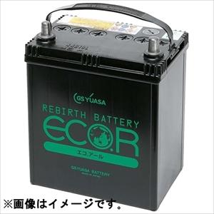 ECT 85D26R GSユアサ 充電制御車対応 国産車用バッテリー【他商品との同時購入不可】 ECO.R ECTシリーズ