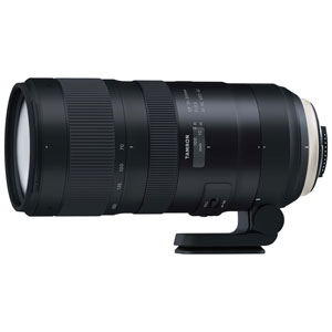 TASP70-200DIVCA025E タムロン SP 70-200mm F/2.8 Di VC USD G2(Model:A025)※キヤノンマウント