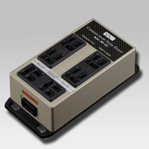 NXP-001 中村製作所 電源雑音軽減機(床据置型)【受注生産品】 NS