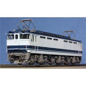 [鉄道模型]天賞堂 (HO) 72017 EF64 66号機 ユーロライナー色【ダイキャスト製 カンタム・サウンド・システム搭載】