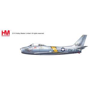 "1/72 F-86E セイバー ""レディ・フランシス""【HA4315】 ホビーマスター"