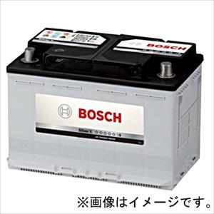 SLX-4L BOSCH 欧州車用バッテリー【他商品との同時購入不可】 Silver X Battery