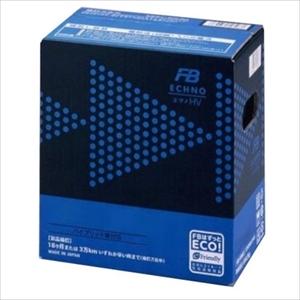 S46B24R 古河電池 ハイブリッド車補機用バッテリー【他商品との同時購入不可】 エクノHV