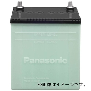 N-90D26L/CR パナソニック 国産車用バッテリー 充電制御車対応【他商品との同時購入不可】 CR サークラシリーズ
